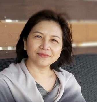 Dr Rosa Tang